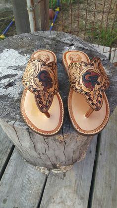 45e9fde07 157 Best Western flip flops with bling images