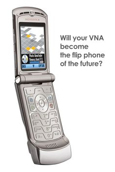 Could your vendor-neutral archive (VNA) someday become the equivalent of the Motorola Razr flip phone - a once-cool technology that fails to change with the times? This article from AuntMinnie.com covers a VNA panel discussion at SIIM'16 where representatives from five imaging informatics vendors offered advice for facilities considering a VNA