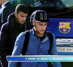 Neymar - 2015