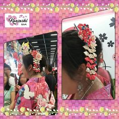 Festival do Japão 2018. Yukata, Hand Fan, Nice, Instagram, Hair Barrettes, Ladies Accessories, Nice France