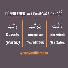 Learn Turkish Language, Learning, Instagram, Turkish Language, Studying, Teaching, Onderwijs