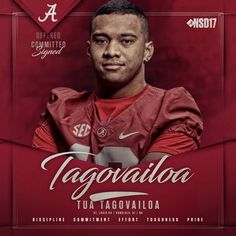 Young Crimson Tide quarterback who threw the exciting pass which won the 2018 National Championship for Bama in overtime! Alabama Football Quotes, Alabama College Football, Sec Football, Crimson Tide Football, University Of Alabama, Alabama Crimson Tide, Sport Football, American Football, Football Players