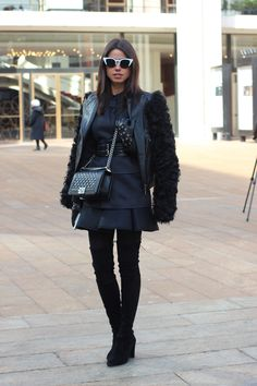 New York Street Style: Photos All Fashion Lovers Should See | StyleCaster