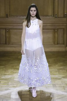 Georges Chakra Couture Spring Summer 2016 Paris