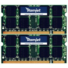MacBook Pro Memory for Models 2.1 and 2.2