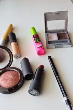 My Everyday Makeup #bbloggers #beauty #makeup