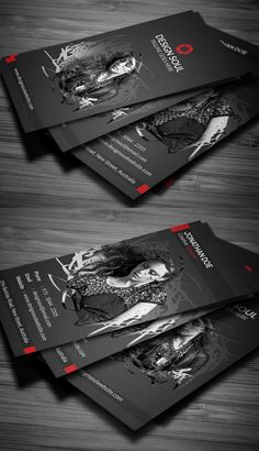 New Print ready business card templates for your corporate business or personal use. Highest quality business cards are fully customizable and well organized High Quality Business Cards, Create Business Cards, Minimal Business Card, Elegant Business Cards, Cool Business Cards, Business Card Design, Nikon D5200, Cv Web, Photography Business Cards