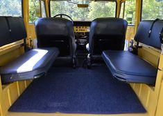 1972-toyota-land-cruiser-fj40-restored-yellow-rare-4×4-o | Land Cruiser Of The Day!
