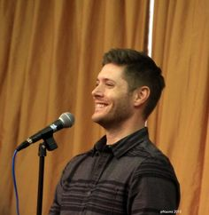 Jensen at HousCon2015