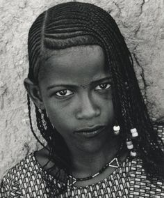 Niger. Photography by Thomas Miller