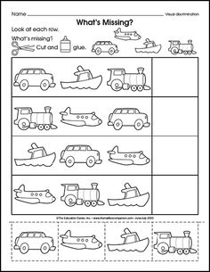 Preschool worksheet transportation best of theme activities worksheets math pre . tracing pages for preschool kids worksheets Body Preschool, Preschool Writing, Preschool Curriculum, Preschool Printables, Preschool Worksheets, Kindergarten Activities, Anterior Y Posterior, Transportation Theme Preschool, Pre K Worksheets