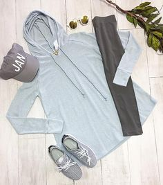 661266e3548 Piko hoodie  29 Leggings  12 Aviate hat  35 Shoes  22 •To