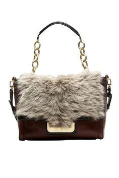 Fall Fur - Diane Von Furstenberg