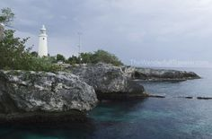 Negril, Jamaica I was proposed to by this light house!!!!  I said yes.