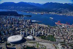 Vancouver   British Columbia, Canada.