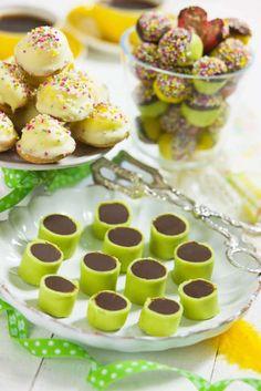 Citronbiskvier - Mitt kök