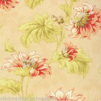 Moda Fabric Honeysweet By Fig Tree Quilts (20210 18) Biscuit - By 1/2 Yard