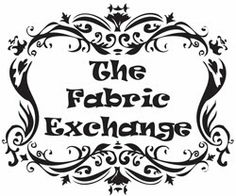 Sew Can Do: Fabric Lover's Giveaway & Discount from The Fabric Exchange