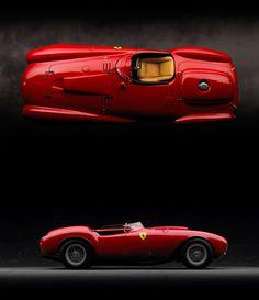 L'Art de L'Automobile Est Trop Beau - Core77