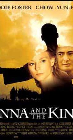 The story of the romance between the King of Siam and widowed British schoolteacher, Anna Leonowens, during the 1860s. My rating 6/10