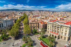 バルセロナ | カタルーニャ 、スペイン - 旅行ツアー -  HD1080P