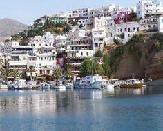 Agia Galini, Southern Crete Greece