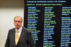 """Cunha diz que impeachment """"atesta lisura"""" de seus atos - http://po.st/Sdjy3x  #Política - #Dilma-Rousseff, #Eduardo-Cunha, #Operação-Lava-Jato"""