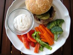 Great ideas to simplify summer meals.