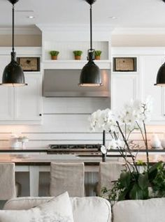 The 8 Most Common Kitchen Design Mistakes #purewow #home