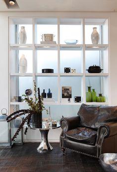 For the living room - H.Stern Home, Rio de Janeiro