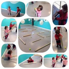 Reggio Emilia, Movement Preschool, Colegio Ideas, Physical Skills, Gross Motor Skills, Kindergarten Activities, Ideas Para, Montessori, Physics