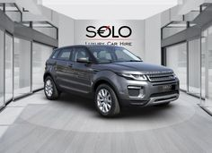 SOLO Luxury Car Hire Agency offers pick-up and drop-off services at cheap tariff rates. Luxury Car Hire, Luxury Cars, Malaga Airport, Transportation, Drop, Fancy Cars