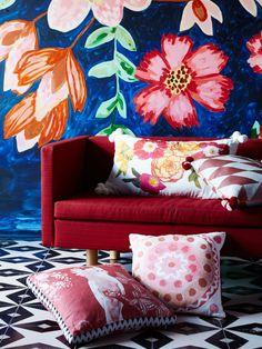 Bonnie and Neil · Sunrise — The Design Files | Australia's most popular design blog.
