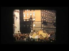 Macy's Thanksgiving Day Parade - New York, 1939   Found 8mm footage of the 1939 Macy's Thanksgiving Day Parade. Floats and balloons featuring: Pinocchio, Donald Duck, The Tin Man, The Scarecrow, Old King Cole, Uncle Sam, Gulliver, Acrobats, The Butcher, The Baker, and the Candlestick Maker, Santa, and more.