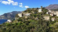 Nonza e la Corsica autentica - corsicavivilaadesso.it #CorsicaVivilaAdesso