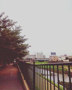 . すっきりしないお天気の朝 . #そら #そらふぉと #そら部  #空が好き #空がスキ #そらがすき #空を見上げて #空を見上げる #ダレカニミセタイソラ #空を見上げるのが好き #空好きな人と繋がりたい #写真好きな人と繋がりたい  #空 #朝空 #空のある景色 #朝景 #風景  #sky #skyline #skyview #skylovers  #japan #landscape #instagram #instagramjapan #japan_of_insta  #instagood #instalike