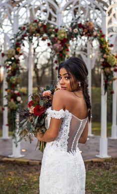 Woodland Wedding in Texas — Rivendell