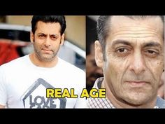 Real Age of Top 10 Bollywood Stars Will Surprised You