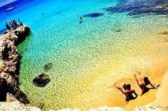 :: Loja Cor do Verão :: : Benefícios do Banho de Mar! - saúde