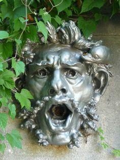 D'Auguste Rodin - Serres d'Auteuil 75016