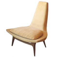 Chair by Karpen Furniture
