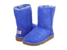 I want blue uggs so bad!