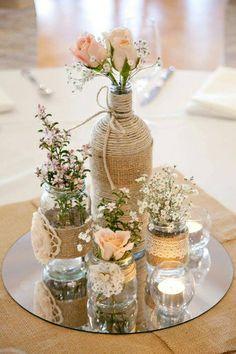 Wedding Reception Venue Decorators | Gold Coast Tweed Heads | Wedding Centrepiece Hire