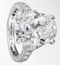 Cartier wedding ring...MINE MINE MINE MINE
