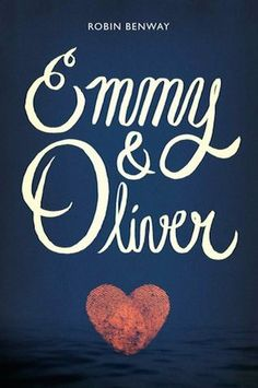 Emmy & Oliver : Emmy and Oliver were inseparable until that fateful day when Oliver disappeared. Emmy never forgot about him, and spent much of her young life wondering where her best friend had gone. Then, one day, he comes back. He had been kidnapped by his father, and now must learn to grapple with the darkness in his past. Can Emmy and Oliver reunite, and regain the closeness they once had? Critics are calling this the perfect book for fans of Sarah Dessen, and we couldn't agree more.