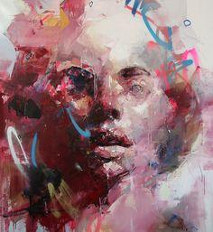 """Portrait"" By ""Ryan Hewett"""