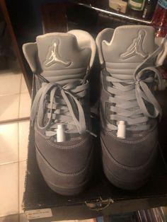9cb322e693c2 Air Jordan 5 Retro PREM HC SIZE 7Y  fashion  clothing  shoes  accessories