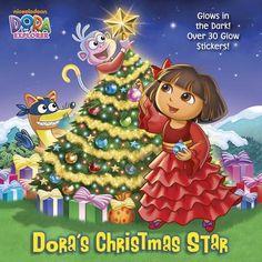 Dora's Christmas Star (Dora the Explorer) | Penguin Random House ...