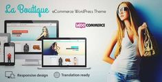 Download and review of La Boutique - Multi-purpose WooCommerce Theme, one of the best Themeforest eCommerces themes {Download & review at|Review and download at} {|-> }http://best-wordpress-theme.net/la-boutique-multi-purpose-woocommerce-download-review/