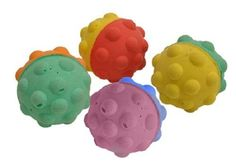 COASTAL PET RASCALS 15 SPONGE BUMPY BALL CAT TOY COMES IN MULTI COLORS by Coastal * Click image for more details.Note:It is affiliate link to Amazon.